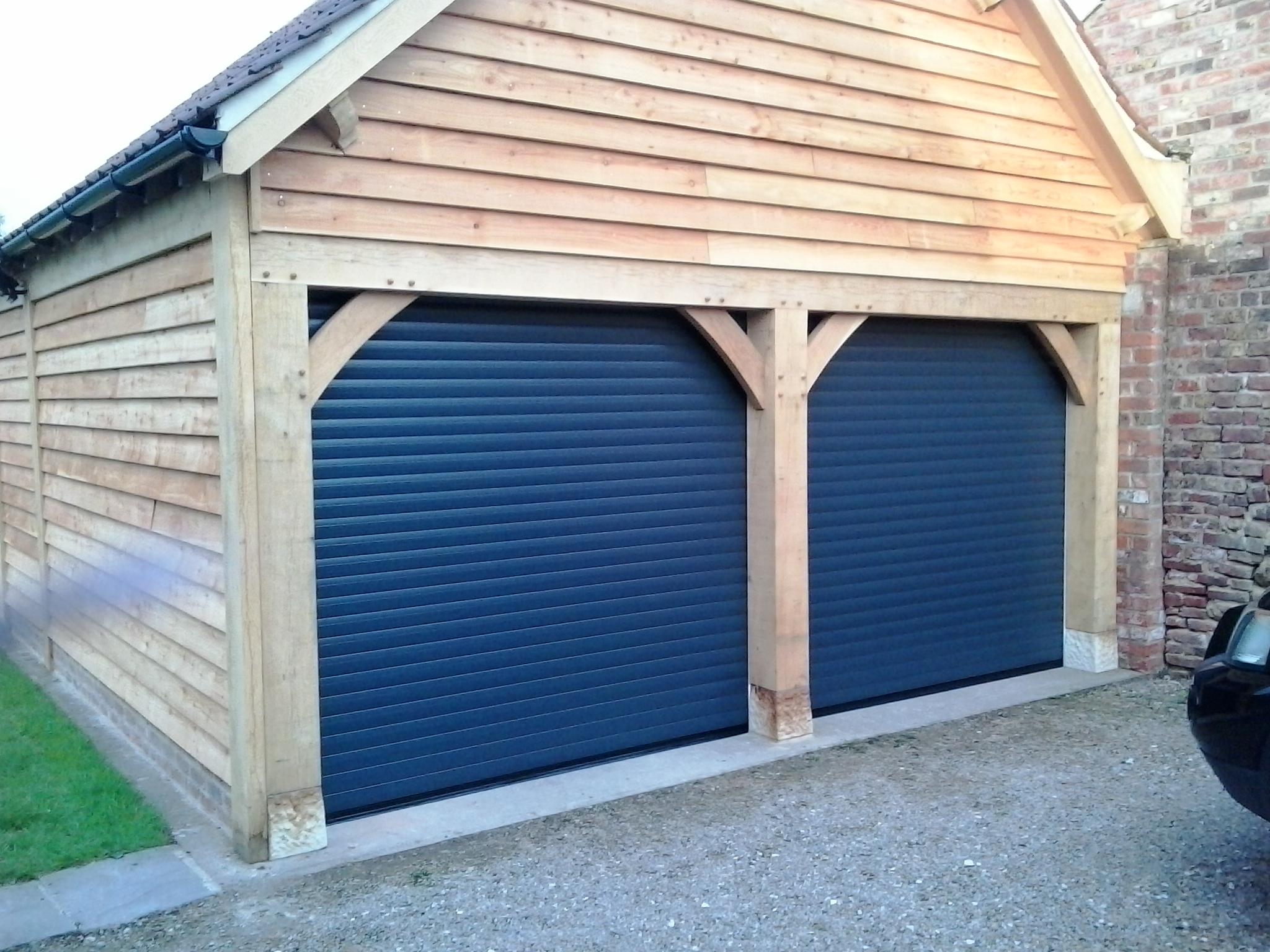 77mm lath doors